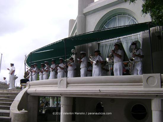 Banda Armada